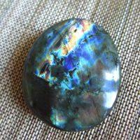 Galet Labradorite - Minéraux