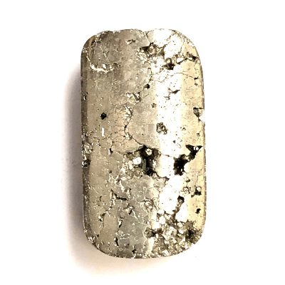 Lingot de Pyrite