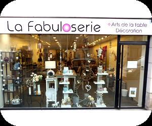 Boutique qui vend des Bijoux Stratagemme - La Fabuloserie