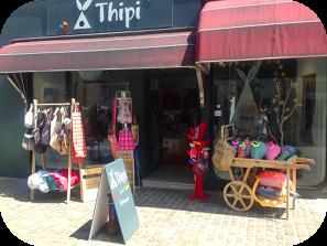 Thipi - Boutique Créateurs Bléré (37)